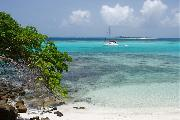 Saint Vincent and The Grenadines Tobago Cays Caribbean 25 